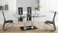 Offer Dining chair,PU chair,PVC chair 3