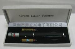 QL 绿色激光笔