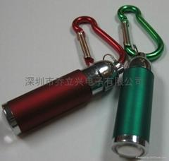 供應性價比最高的迷你伸縮小電筒