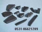 硬质合金铣刀片 3