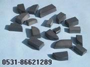 硬质合金铣刀片 5