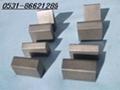 供應優質打井鑽頭用硬質合金 5
