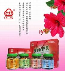 TAIWAN TRUSNEX FOOD CO., LTD.