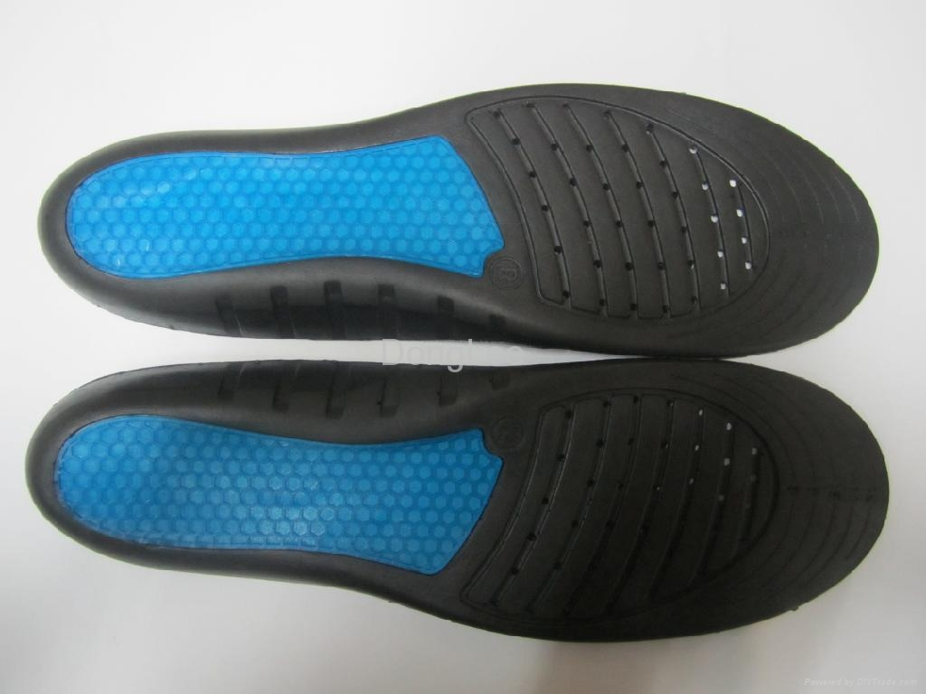 ECO WORK  INSOLE 1