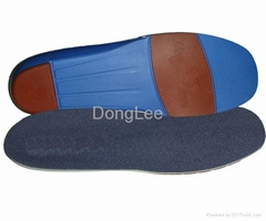 Anti-bacterial PU Gel Insole