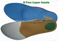 Orthotic insole 2