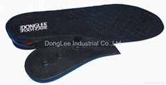 Heightened Insoles