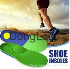 ECO Sport insole (Hot Product - 1*)