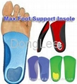 Max Foot support insole