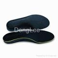 Heat Moldable Insole