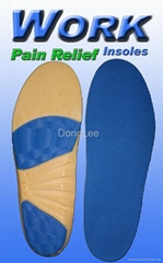Work Pain Relief Insole