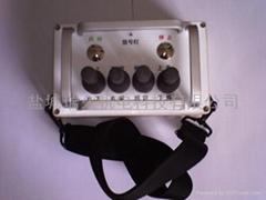 四摇杆工业遥控器
