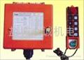 精致型起重机遥控器 5