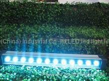 15W 大功率LED洗墙灯