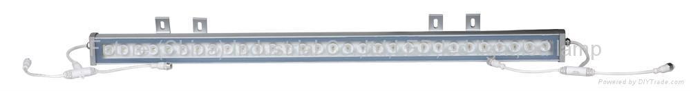 36 W RGB LED wall washer  3