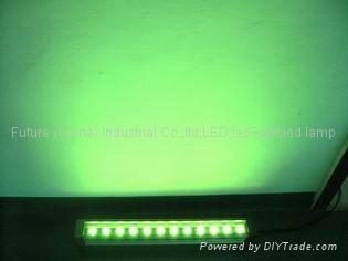 18W 大功率LED洗墙灯 4