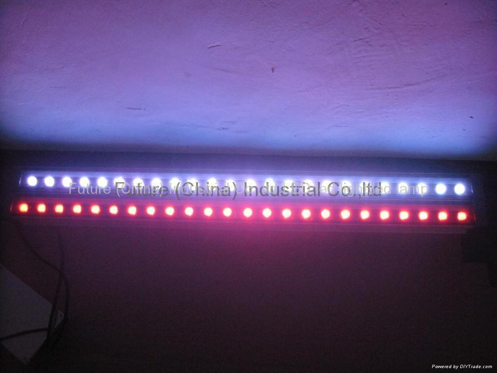 36 W RGB LED wall washer  5