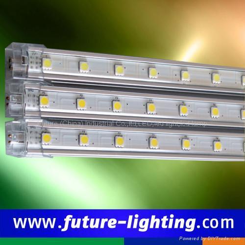 5050 500MM  SMD  LED  對接鋁合槽 1