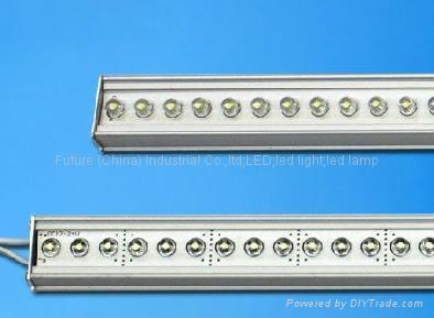 1M  48LEDs waterproof SMD5050 rigid strip light 4