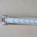 50CM RGB SMD LED 对接铝合槽 3