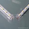 50cm White Top led Al-slot strip light
