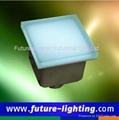 100*100  LED 地磚燈  LED 燈 3