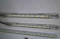 100cm White SMD 5050 Aluminum LED strip light