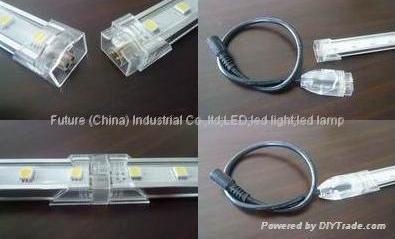 20CM  LED 硬光條  SMD 5