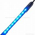 50CM RGB SMD LED 对接铝合槽 5