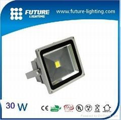 30W   LED  氾光燈