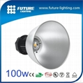 100W LED High Bay Industrial Lamp