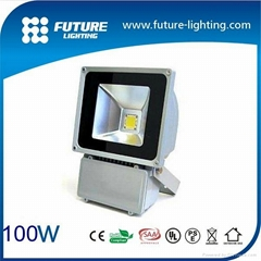 100W most powerful led floodlight