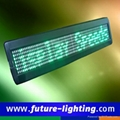 4inch 7*80 Single Color LED Moving Sign