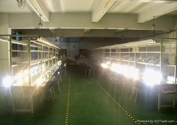100w led floodlight 5