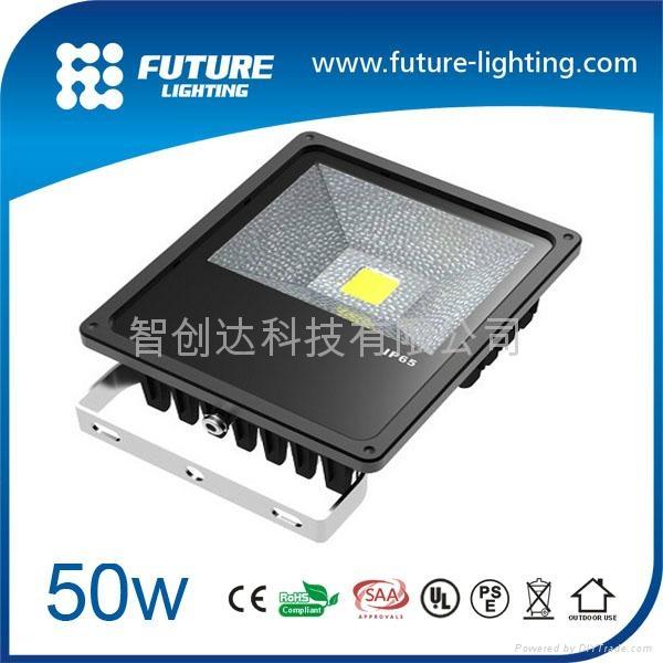 50瓦氾光燈 1