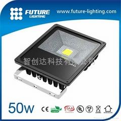 50瓦氾光燈