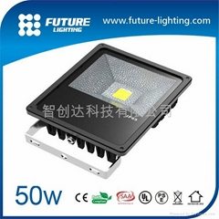 50W outdoor led floodlight