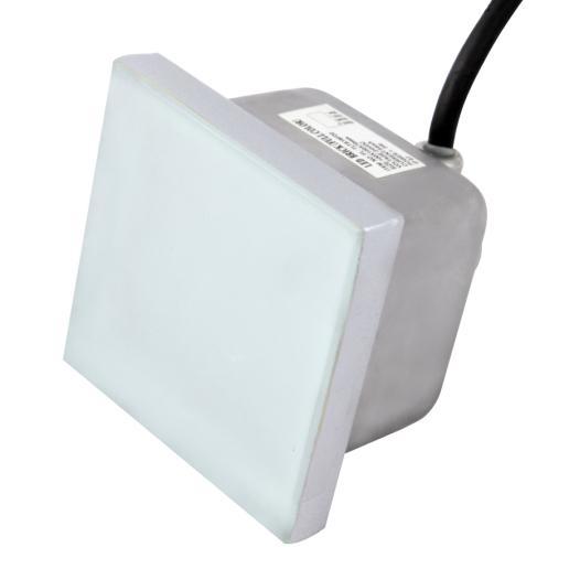 300X300 RGB color changing led floor tile light outdoor LED lighting  4