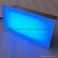 200*100*70mm LED Brick lamps  New Arrival Tile lights 3