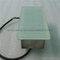 200*100*70mm LED Brick lamps  New Arrival Tile lights 4