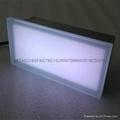 200*100*70mm LED Brick lamps  New Arrival Tile lights 5