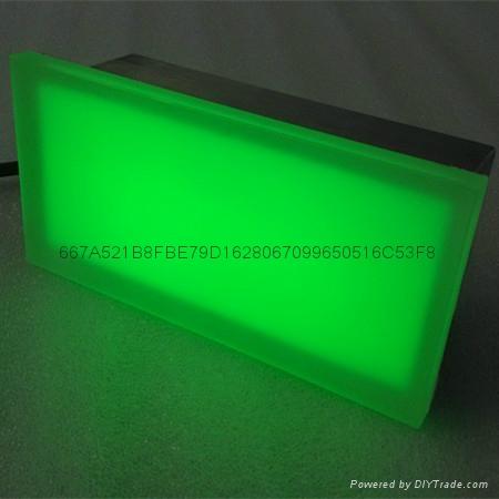 200*100*70mm LED Brick lamps  New Arrival Tile lights 6