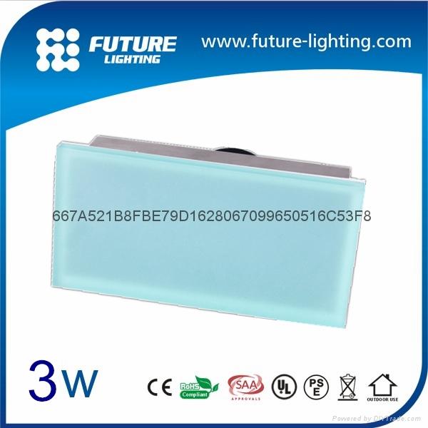 200*100*70mm LED Brick lamps  New Arrival Tile lights 1