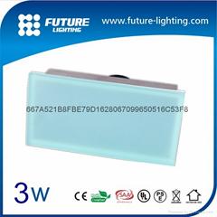 200*100*70mm LED Brick lamps  New Arrival Tile lights
