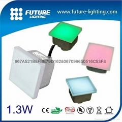 100*100  LED 地磚燈  LED 燈