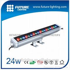 24W洗牆燈
