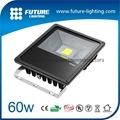 60W IP67 led flood light cool white led