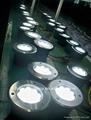 深圳 3W LED 埋地燈 4