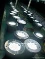 9W 戶外用不鏽鋼埋地燈 5