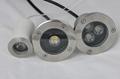 1W led 埋地燈 3
